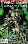 Terminator Salvation preview comic