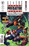 Aliens versus Predator versus the Terminator (Part 2)